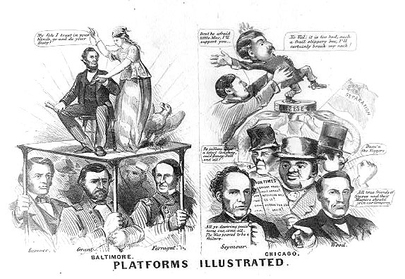 Platforms Illustrated