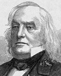 Daniel Stevens Dickinson