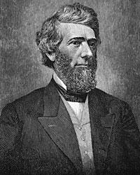 Reuben E. Fenton