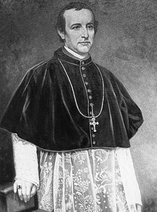 Archbishop John J. Hughes