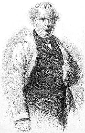 James Watson Webb