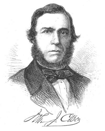 John J. Cisco