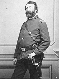 New York Congressman John Cochrane