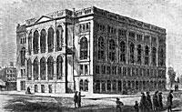 Cooper Union Institute