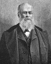 Charles Dana