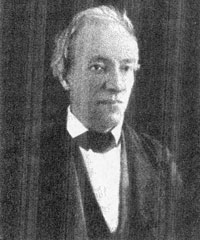 Daniel S. Dickinson