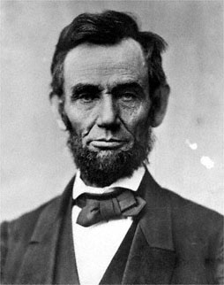 Abraham Lincoln's Beautiful Face