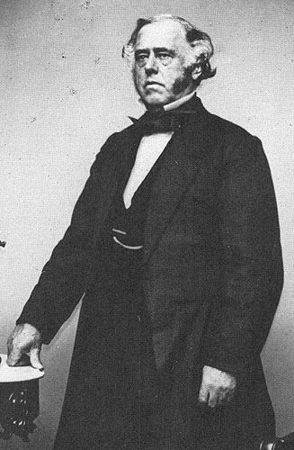 Benjamin Baker French