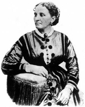 Elixabeth Keckley