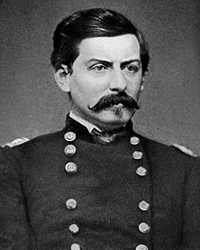 The found diary of george mcclellan