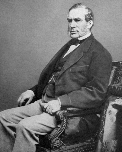 Edwin D. Morgan