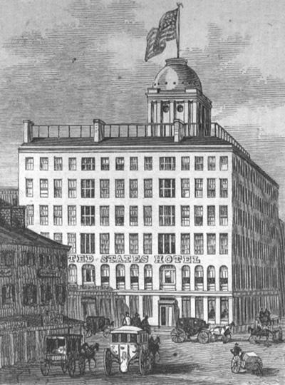 United States Hotel