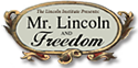 Lincoln and freedom