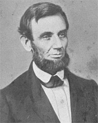 Lincoln Before Cooper Union Speech